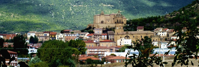 Gymkhana en Labastida Rioja Alavesa